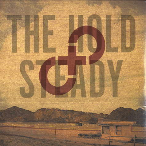 Hold Steady, The - Stay positive
