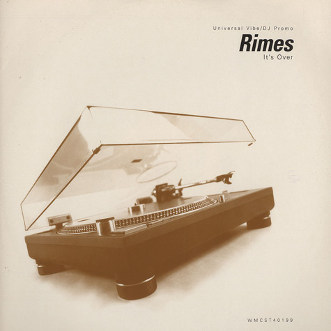 Rimes - It's over