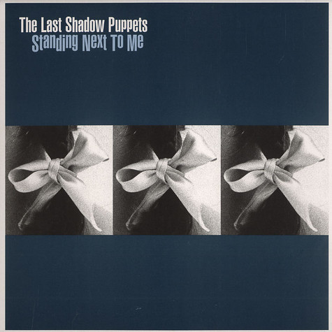 Last Shadow Puppets, The - Standing next to me part 2 of 2