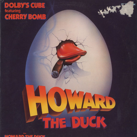 Dolby's Cube - Howard the duck feat. Cherry Bomb