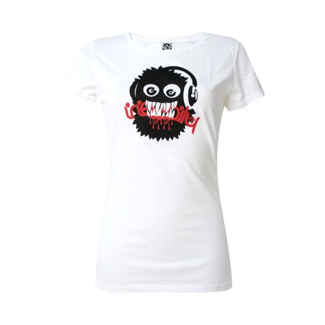 Iriedaily - Monster Women T-Shirt