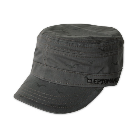 Cleptomanicx - HH harbour cap