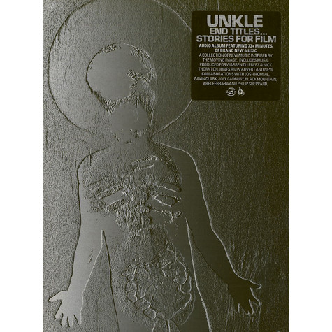 Unkle - End titles... stories for films