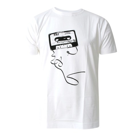 Four Music - Tape T-Shirt