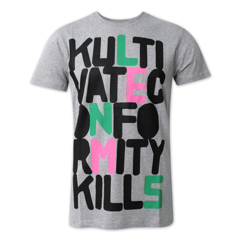 Kultivate - In your face T-Shirt