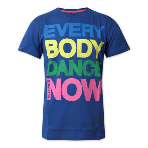 Kultivate - Dance T-Shirt