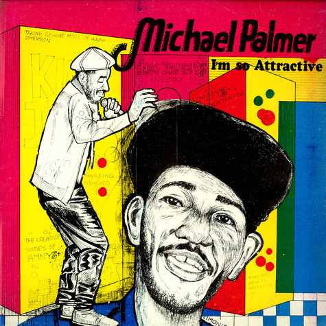 Michael Palmer - I'm so attractive