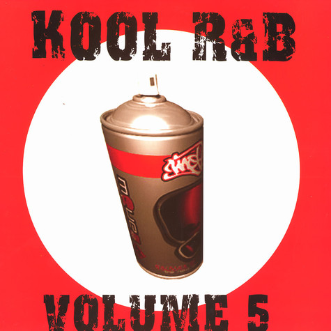 Kool R&B - Volume 5