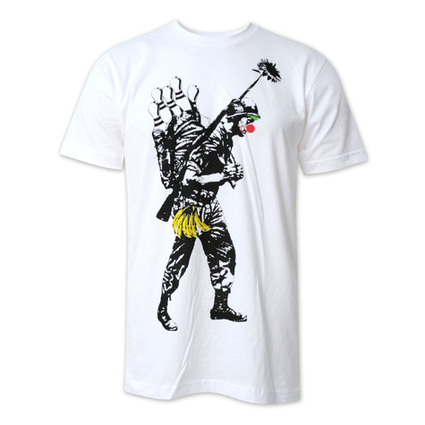 Dim Mak - Soldier boy T-Shirt