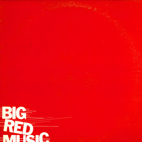 V.A. - Big red music
