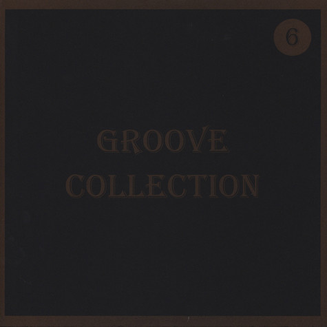 Groove Collection - Volume 6