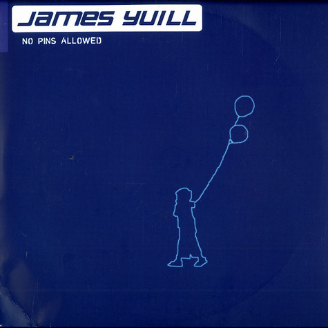 James Yuill - No pins allowed