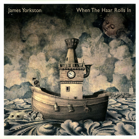 James Yorkston - When the haar rolls in