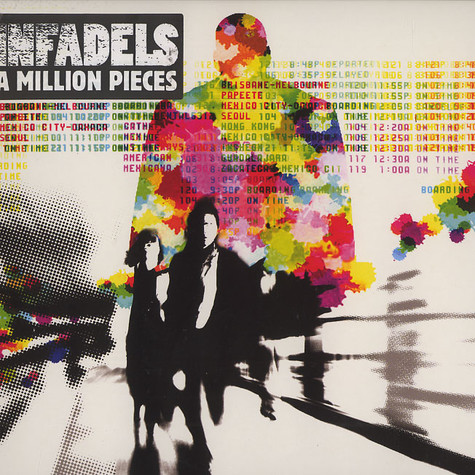 Infadels - A million pieces