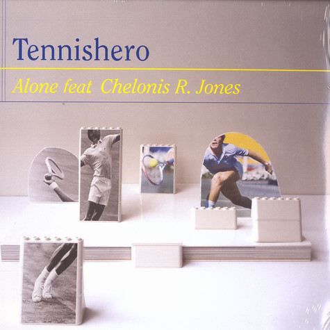 Tennishero - Alone feat. Chelonis R.Jones