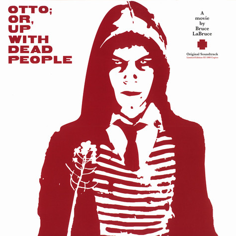 V.A. - OST Otto; or, up with dead people