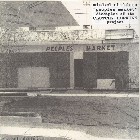 Misled Children - Peoples Market