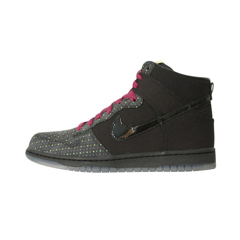 Nike - Women Dunk high premium
