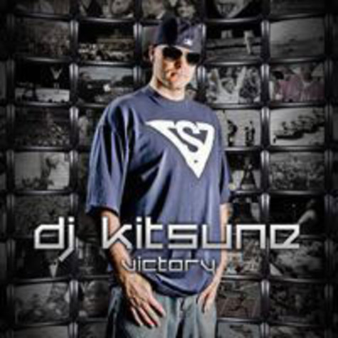 DJ Kitsune - Victory the album