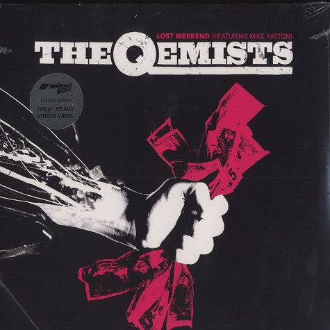 Qemists, The - Lost weekend feat. Mike Patton