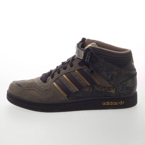 adidas - Roster mid