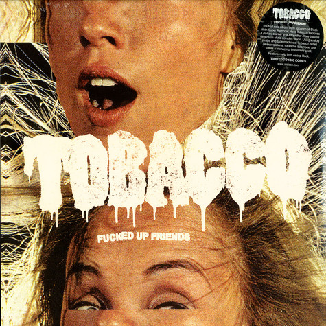 Tobacco of Black Moth Super Rainbow - Fucked up friends