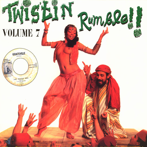 Twistin Rumble - Volume 7