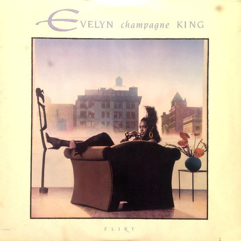Evelyn Champagne King - Flirt
