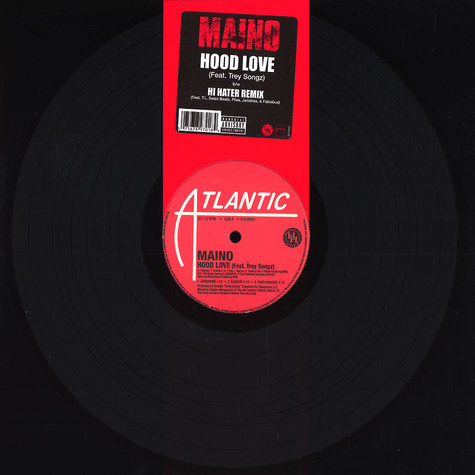Maino - Hood love feat. Trey Songz