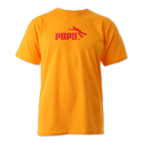 Chiefrocka - Popo T-Shirt