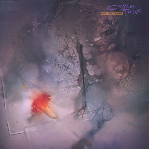 Cocteau Twins - Sunburst and snowblind