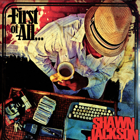 Shawn Jackson - First Of All