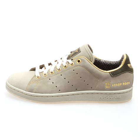 adidas X Aesop Rock - Stan Smith 2 up
