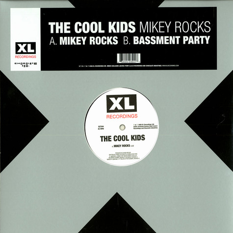 Cool Kids - Mikey rocks