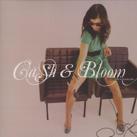 Cash & Bloom (Cash Candy & Lilja Bloom) - Nasty boys