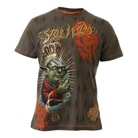 Marc Ecko & Star Wars - Say your prayers T-Shirt