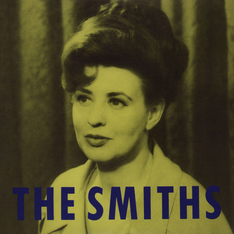 Smiths, The - Shakespeare's sister