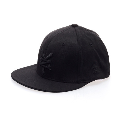 Zoo York - Core solid cap
