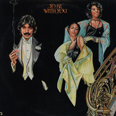 Tony Orlando & Dawn - To be with you
