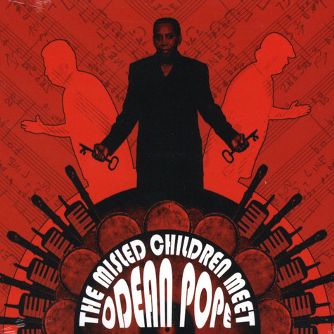 Misled Children & Odean Pope - The Misled Children meet Odean Pope