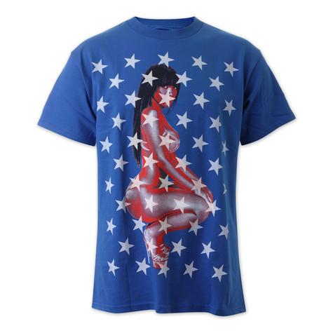 T.i.t.s. (Two In The Shirt) - American flavor 1 T-Shirt