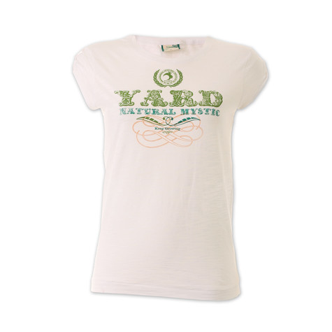 Yard - Natural mystic Women T-Shirt