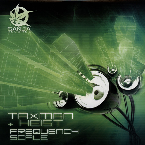 Taxman & Heist - Frequency scale