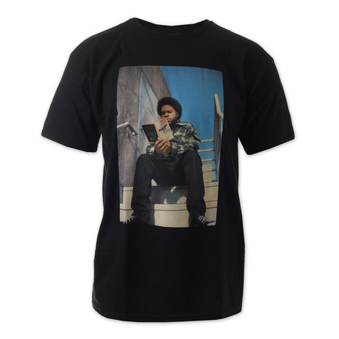 Fuct x Shawn Mortensen - Ice Cube T-Shirt