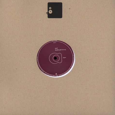 Seuil - Double jack ice EP