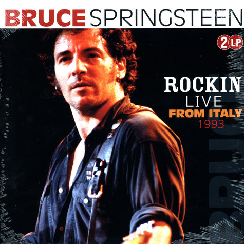 Bruce Springsteen - Rockin' - Live from Italy 1993