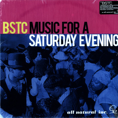 BSTC - Music for a saturday evening