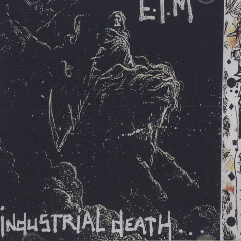 EIM (Endless In Machinery) - Industrial death