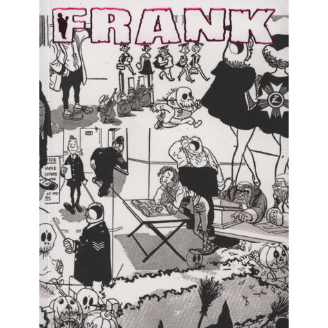 Frank 151 - Chapter 34