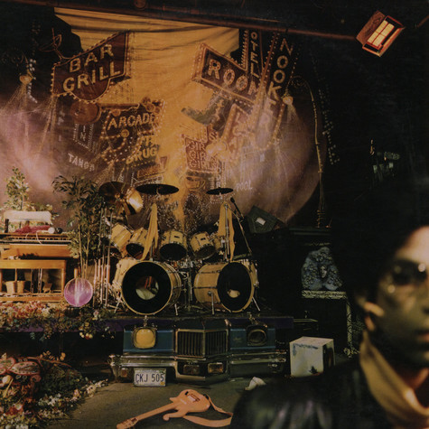 Prince - Sign of the times